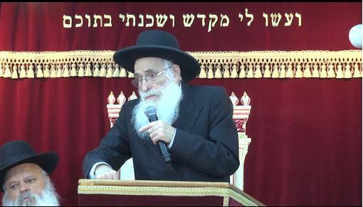 הרב יהודה יוספי – להודות להשם