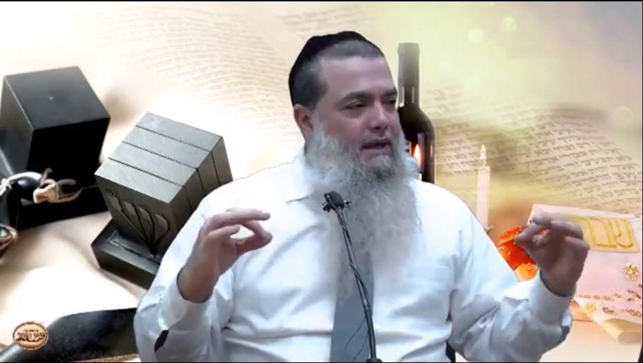 הרב יגאל כהן - כיבוד הורים