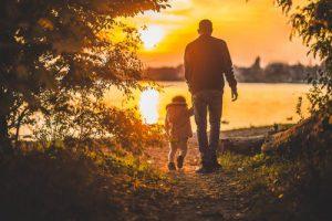 כיבוד הורים - תודה להורים