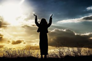 תפילה לעני - תודה להשם