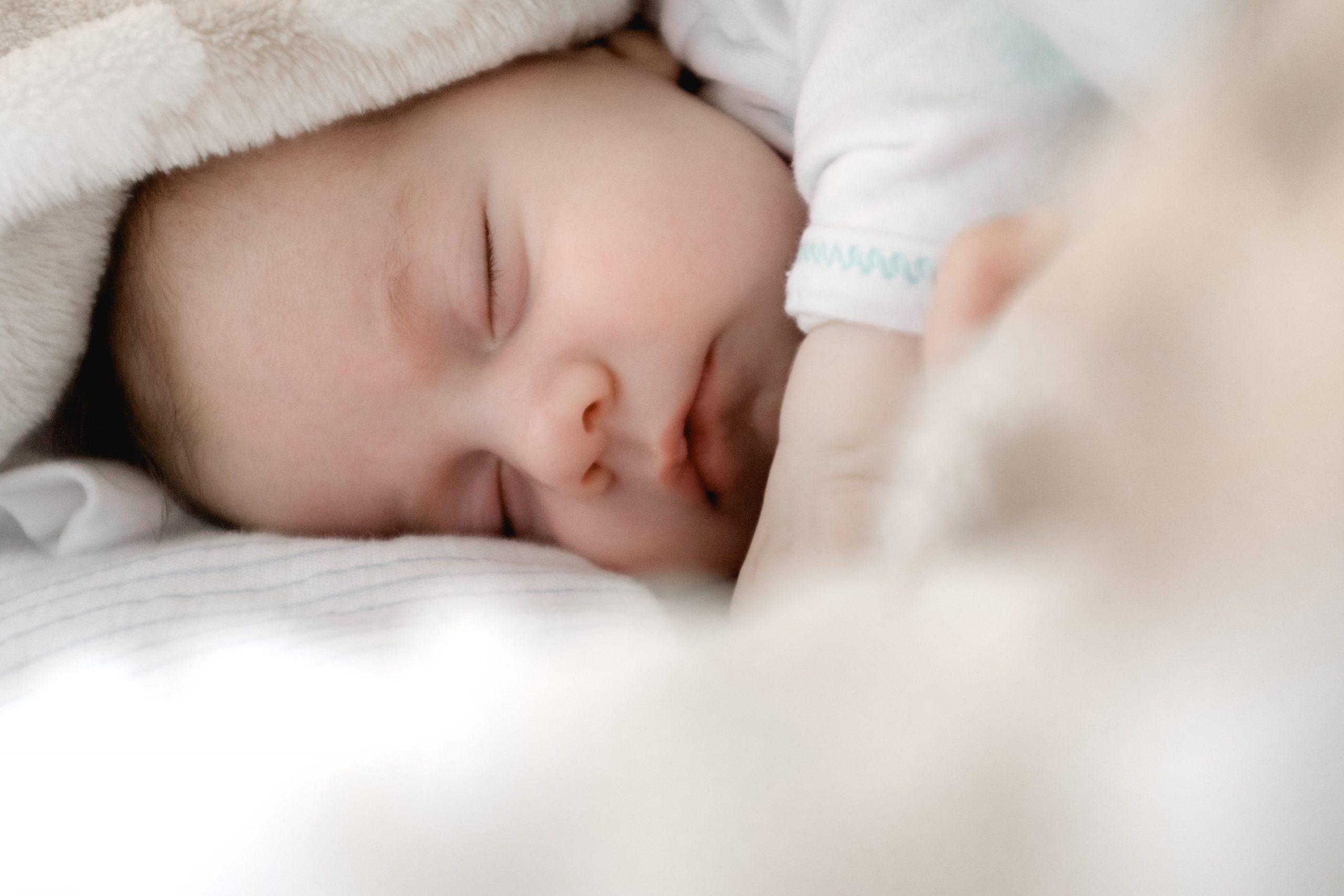 תודה לבורא עולם על תינוק שנולד