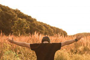 במסע החיים ותודה לבורא עולם