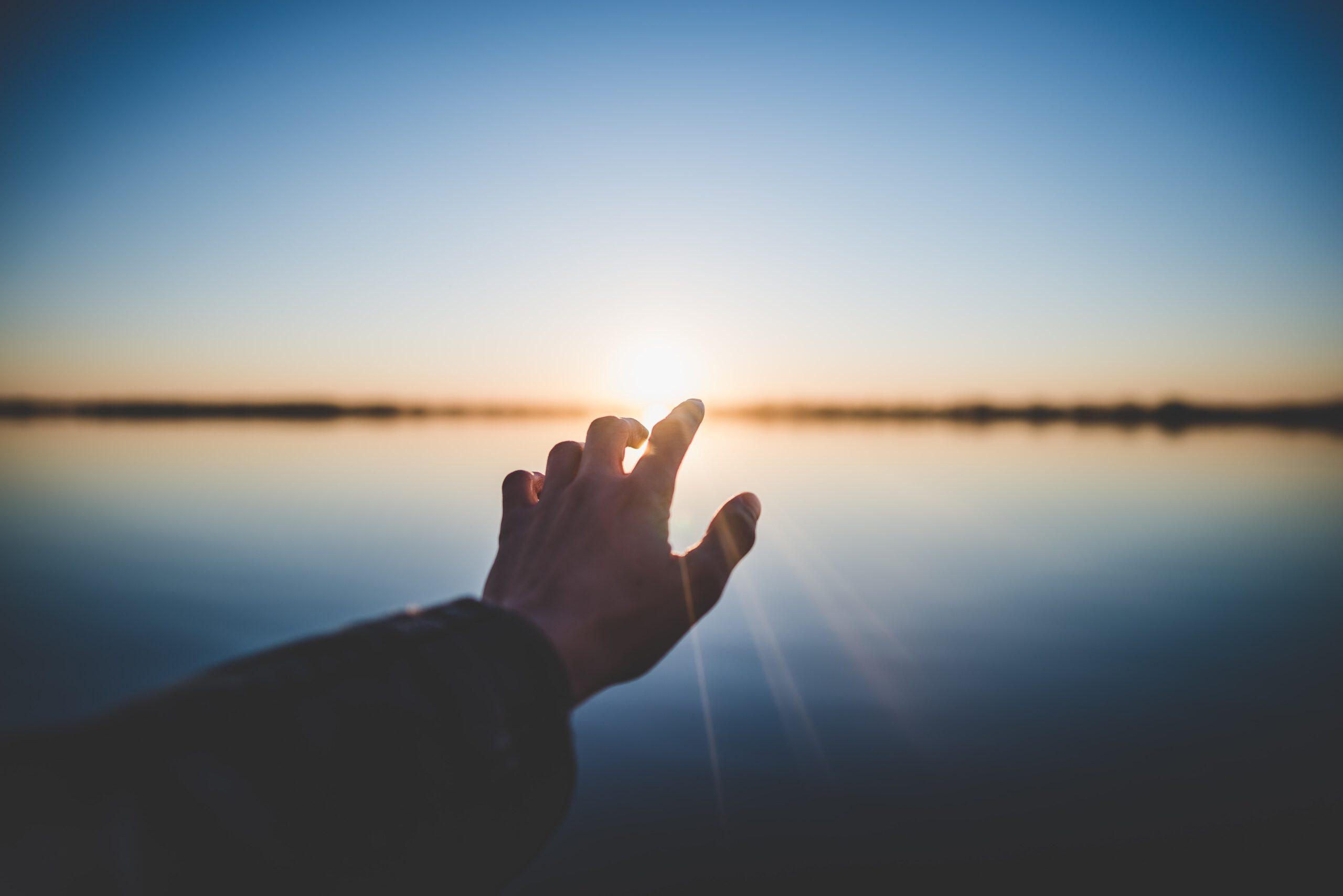 פרשת קורח - תודה לבורא עולם