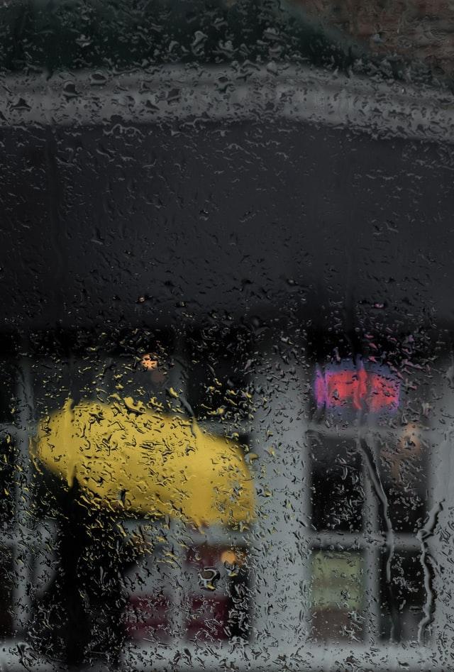 משיב הרוח ומוריד הגשם